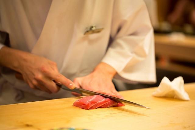 裕寿司!コスパ最高の回らないお寿司!大阪の北摂で寿司が食べたい時は是非に!!