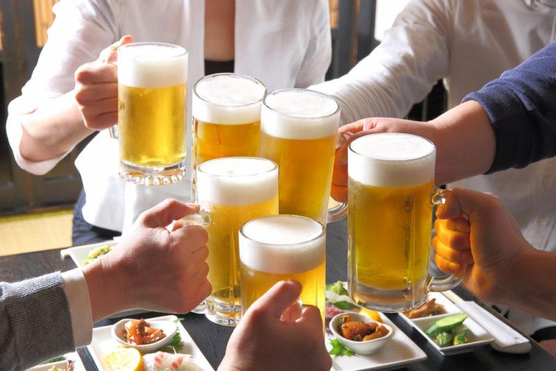 賞味期限の切れてしまったビール!飲んでも大丈夫??飲む以外に使いみちは??