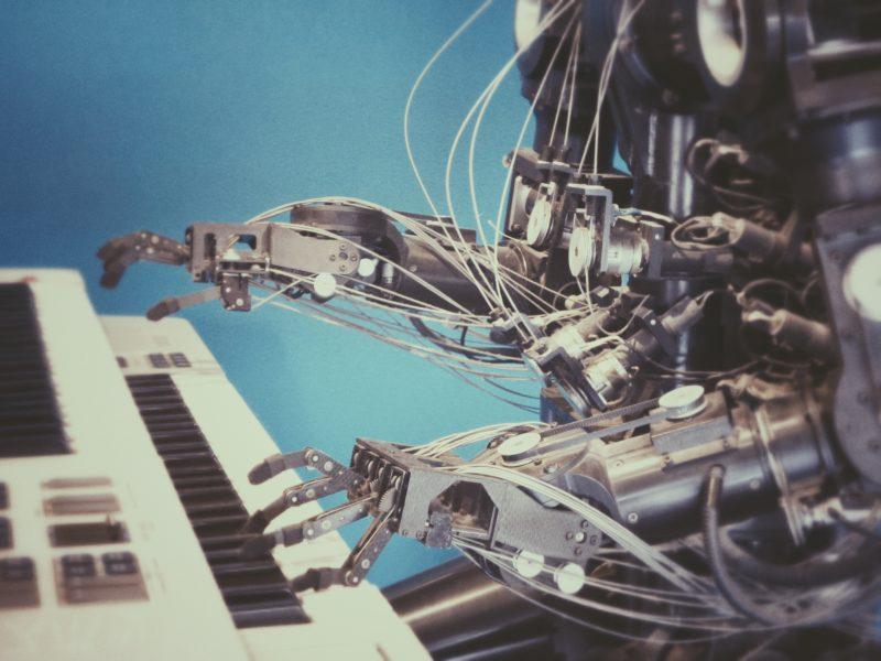 AI革命、人工知能、人類はどこに向かうのか?