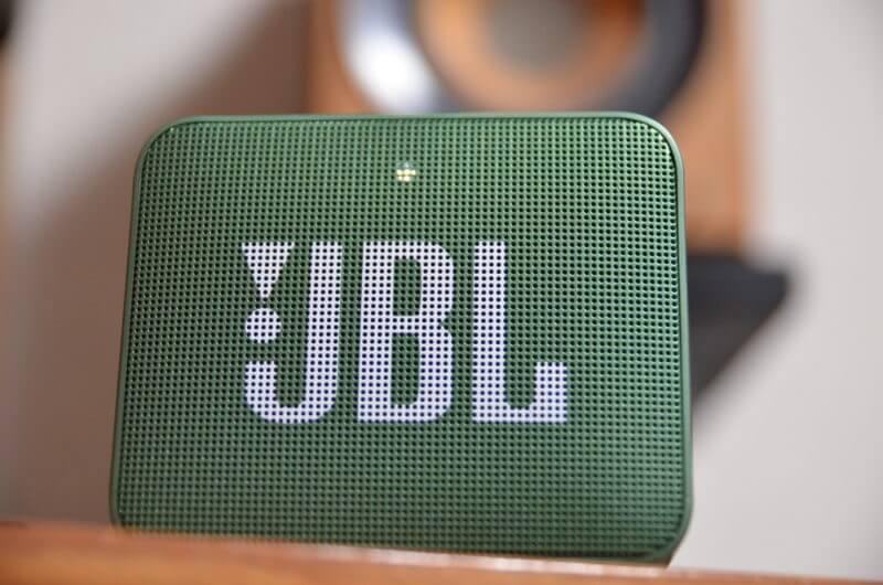 JBL GO2 おススメスピーカー