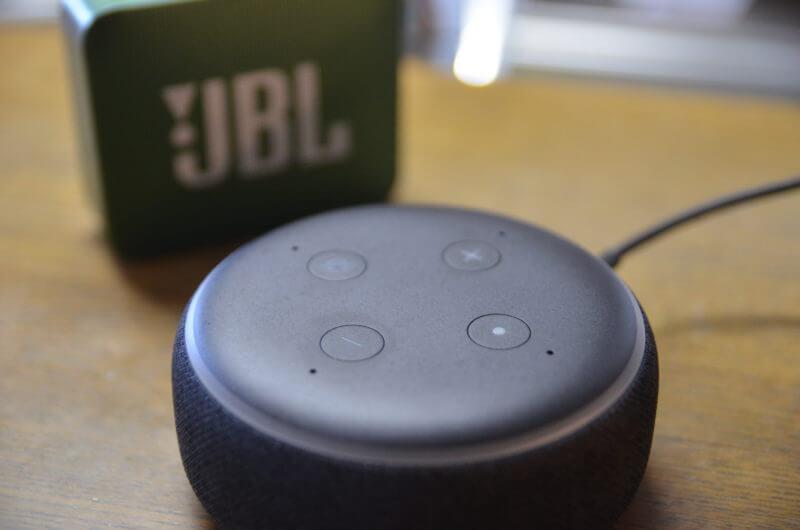 アレクサでできること!?Bluetoothスピーカーと接続して家中どこでも音楽を楽しむ!!